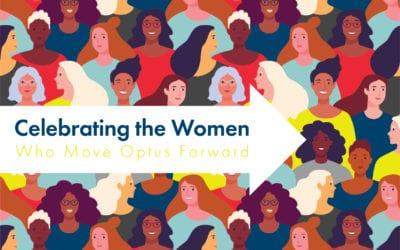 Celebrating the Women Who Move Optus Forward