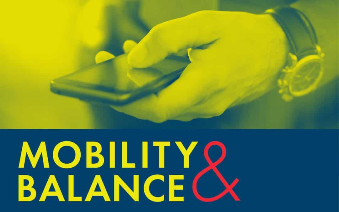 Mobility & Balance