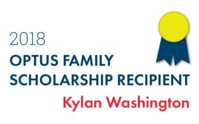 Press Release | Optus Announces Scholarship Award Winner