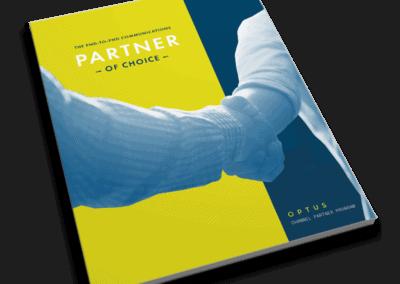 Channel Partner Program