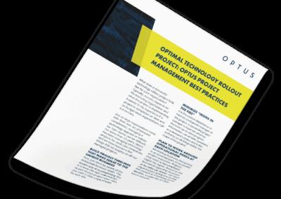 Technology Project Management Best Practices
