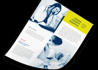 Union County Hospital Case Study